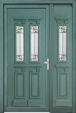 P4000 P4001. EPAL EXTERNAL TRADITIONAL DOOR 4 & External Traditional Doors | EPAL Aluminium Windows \u0026 Doors
